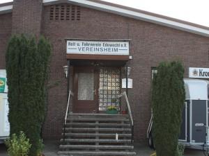 Unser Vereinsheim