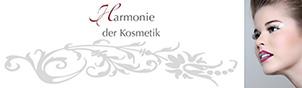 Harmonie der Kosmetik